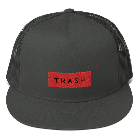 PERSONA 0 Mesh Back Snapback | Glorious Otto Cap