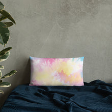 Load image into Gallery viewer, Premium Pillow - Amira Fine Art