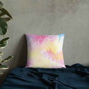 Premium Pillow double face color - Amira Fine Art
