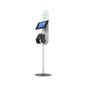 All-in-one Check-in Kiosk - Stand Only