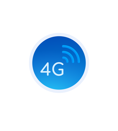 4G Connectivity (Annual - 1GB p/m allowance)