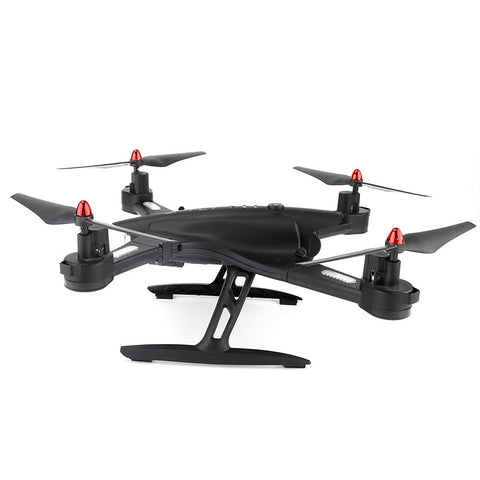 RC Drone 69508 4CH 6 Axis 2.4G With HD Camera 0.3MP RC Quadcopter One Key To Auto-Return / Auto-Takeoff / Access Real-Time Footage RC Quadcopter / Remote Controller / Transmmitter / Camera / Hover