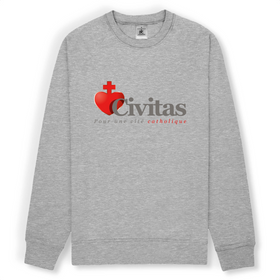 Sweat-shirt - Civitas modèle 1