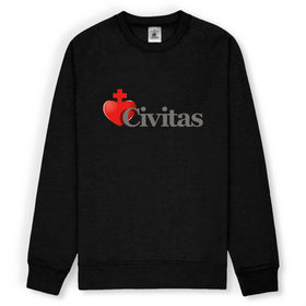 Sweat-shirt - Civitas modèle 2