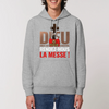 Sweat - Rendez-nous la messe - impression face