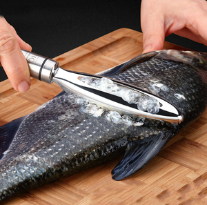 stainless Fish scales Scraping Graters