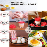DIY Egg Cooker