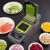 A stunning Multi-functional Vegetables Slicer