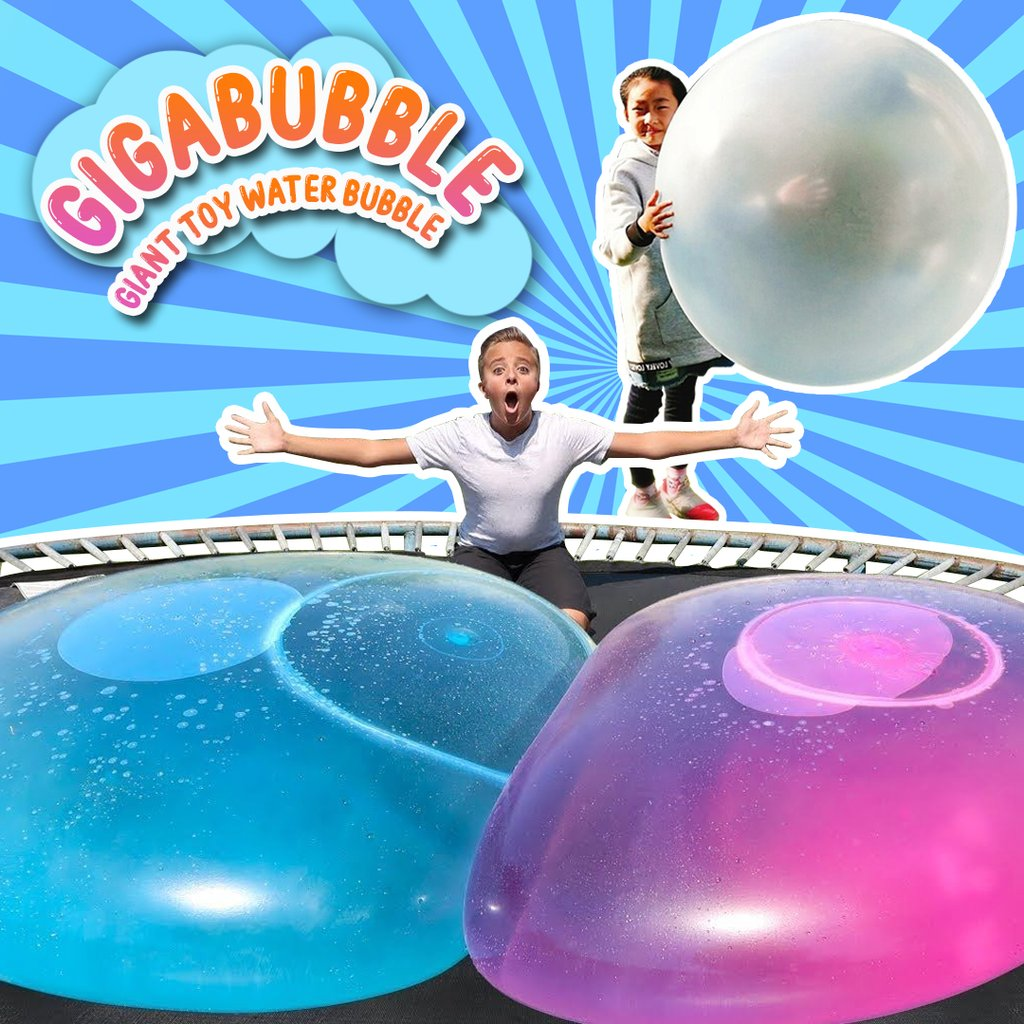 Giant Toy Water Bubble