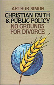 CHRISTIAN FAITH & PUBLIC POLICY - NO GROUNDS FOR DIVORCE