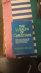 The Wealth of Christians