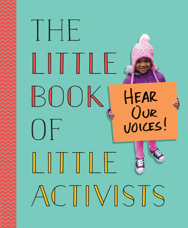 Little Book of Little Activists, The