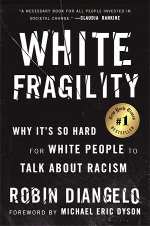 White Fragility - why it's so hard for ...