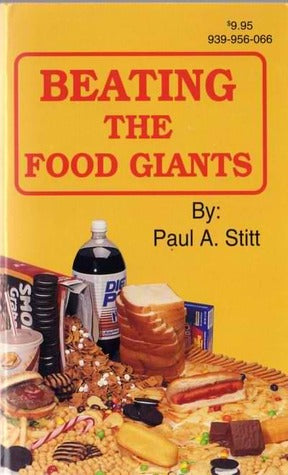 Beating the Food Giants