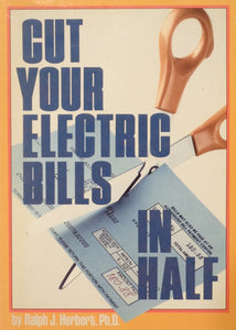 Cut Your Electric Bills