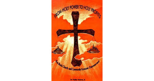 From Holy Power to Holy Profits: The Black Church and Community Economic Empowerment