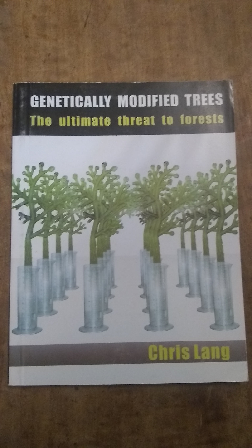 Genetically Modified Trees: The Ultimate Threat to Forests