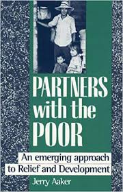 PARTNERS WITH THE POOR