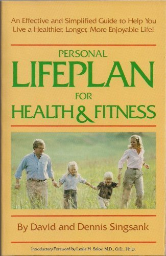 Personal Lifeplan for Health and Fitness
