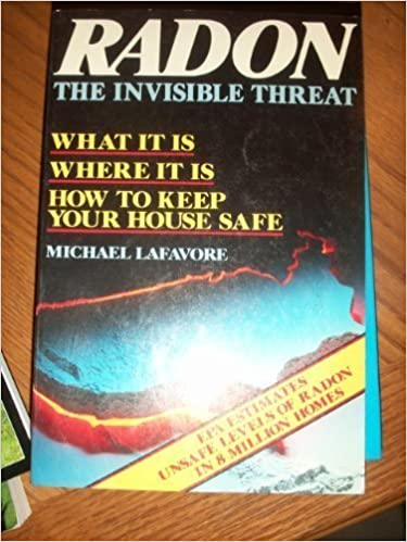 Radon - The Invisibile Threat