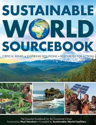 SUSTAINABLE WORLD SOURCEBOOK