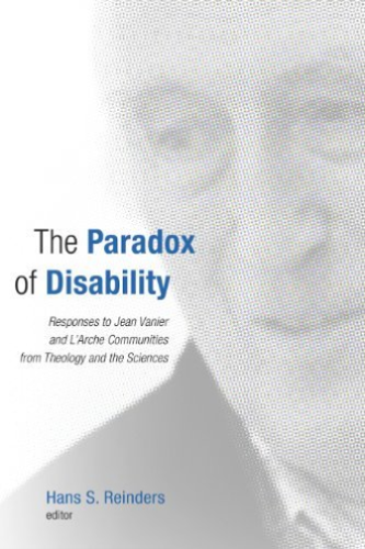 PARADOX OF DISABILITY, THE