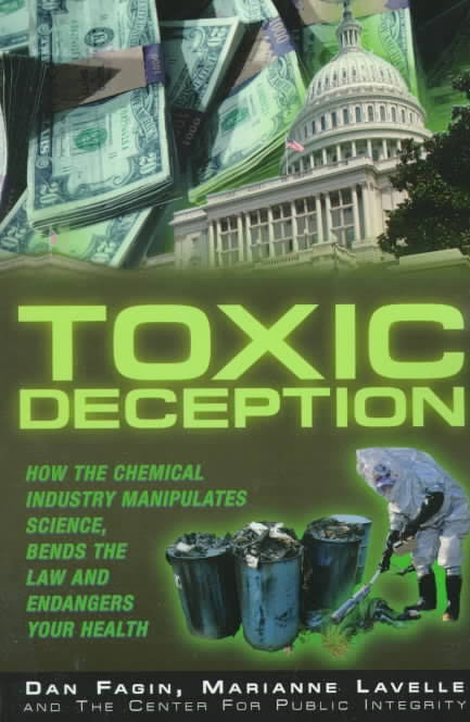 Toxic Deception