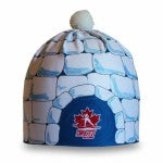 Igloo Hat