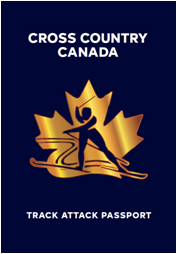 Track Attack Passport - English