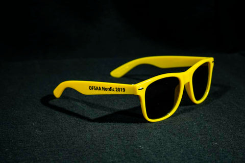 OFSAA Sunglasses