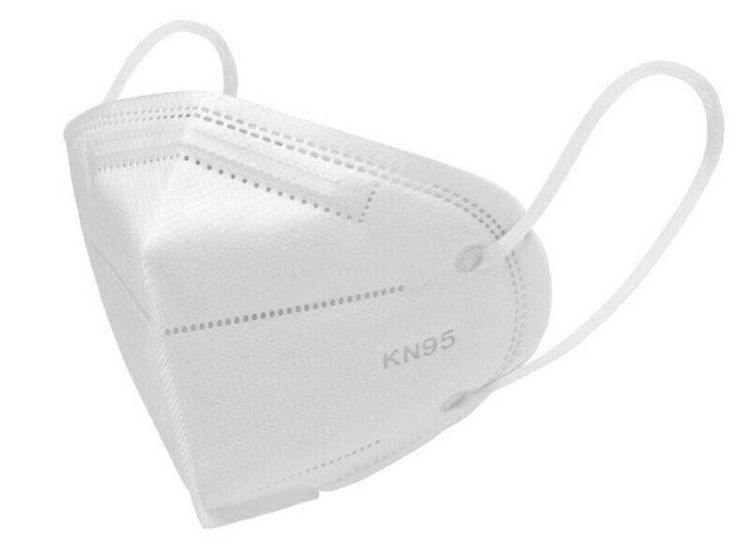 KN95 Respirator Face Mask (50 count - $4.00/Mask)