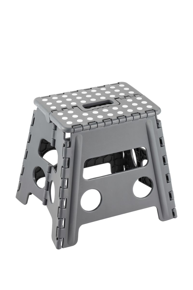 Large Step Step Stool - Slate