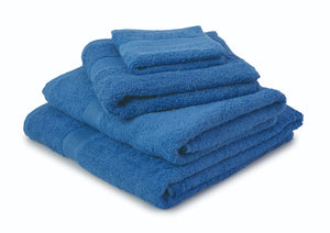 Premier Collection Hand Towel China Blue**