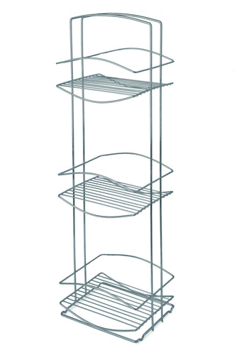 3 Tier Storage Rack - Standing**