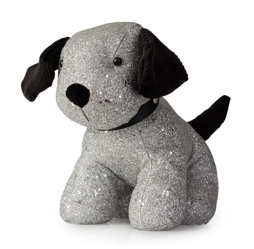 Sammy Sparkle Dog Door Stop