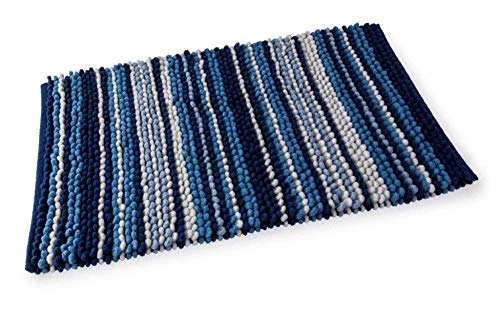 Acqua Bath Mat Chenille Loop**