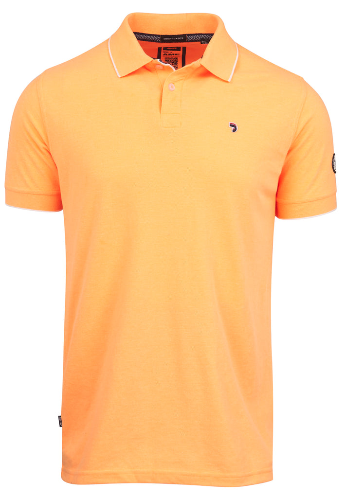 Polo Homme 33 Icon Orange