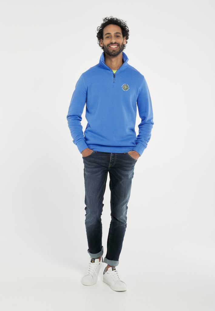 Sweat Homme 04 Rhode French Rib