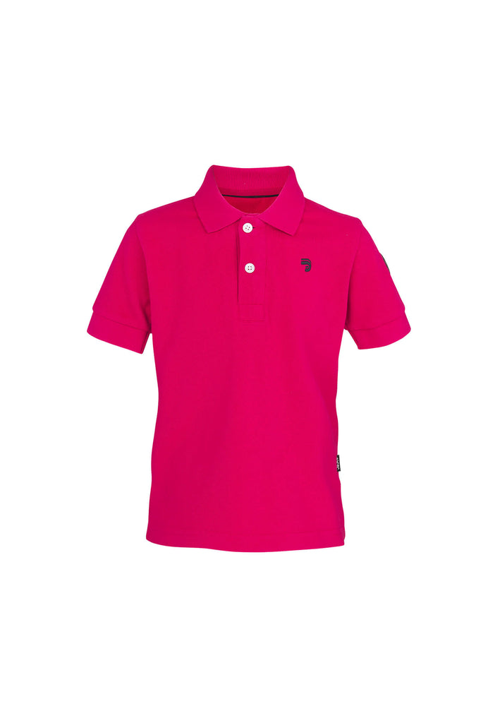 Polo Essentials Enfants Unisexe 25 Pink Fushia