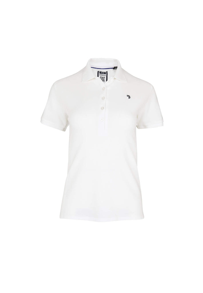 Polo Essentials Femme 30 White