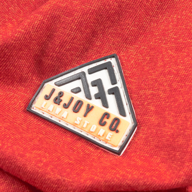 T-Shirt Garçon 05 Orange