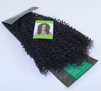 Illusions Brazilian Twist Bundle with Closures (4 pieces) - BeautyGiant USA
