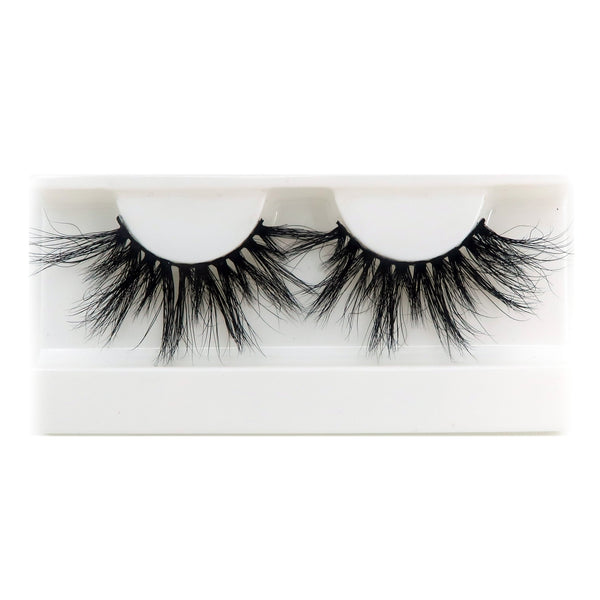 VIP Eyelashes - 5D Real Mink