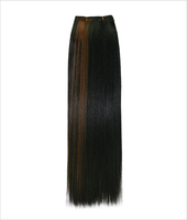"Unique's Advanced Fiber New Yaki 18"" - VIP Extensions"