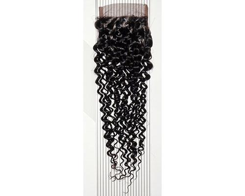 VIP Collection Eurasian Virgin Hair Closure - VIP Extensions