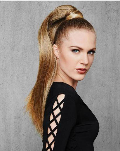 "25"" Straight Pony 