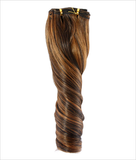 Illusions Collection Mystical Twist 13 inch - BeautyGiant USA