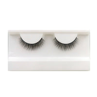 VIP Eyelashes - Natural Faux Mink