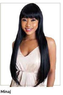 (SUPRA WIG) IRON FRIENDLY - MINAJ - BeautyGiant USA