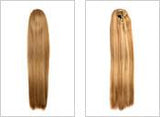 VIP Synthetic Hair Pieces - Opal - VIP Extensions